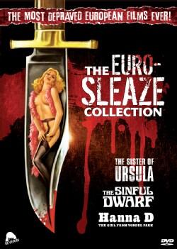 The Euro-Sleaze Collection