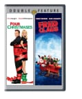 Four Christmases/Fred Claus (DVD)