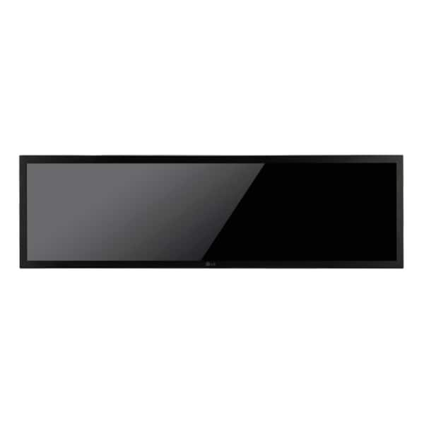 """LG 38WR50 38"""" LED LCD Monitor - 16:4 - 6 ms"""