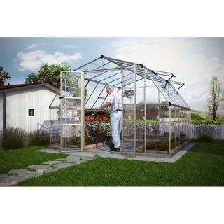 Palram Americana 12 x 12 Greenhouse