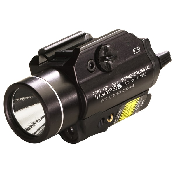 Streamlight TLR2S Strobe Laser Light