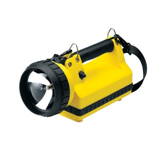 Streamlight Litebox Yellow Flashlight
