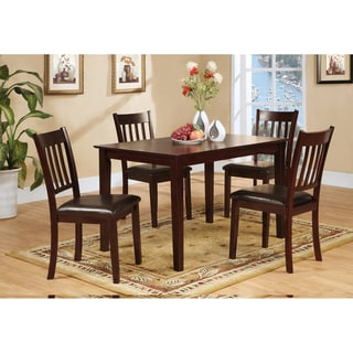 Sera 5-piece Dining Set