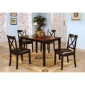 Eva 5-piece Dining Set