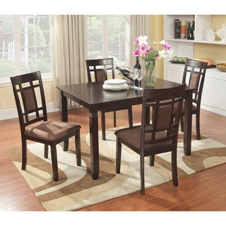 Sena 5-piece Dining Set