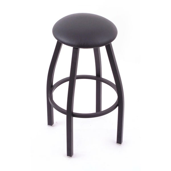 Cambridge Black 34-inch Backless Stool