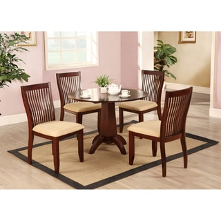 Christina 5-piece Dining Set