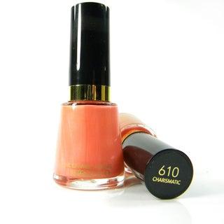 Revlon Top Speed #610 Charismatic Nail Enamel (Set of 2)