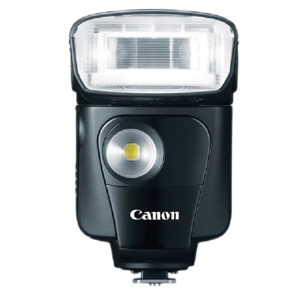 Canon Speedlite 320EX External Flash