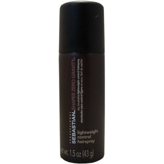 Sebastian Professional Shaper Zero Gravity 1.5-ounce Hair Spray