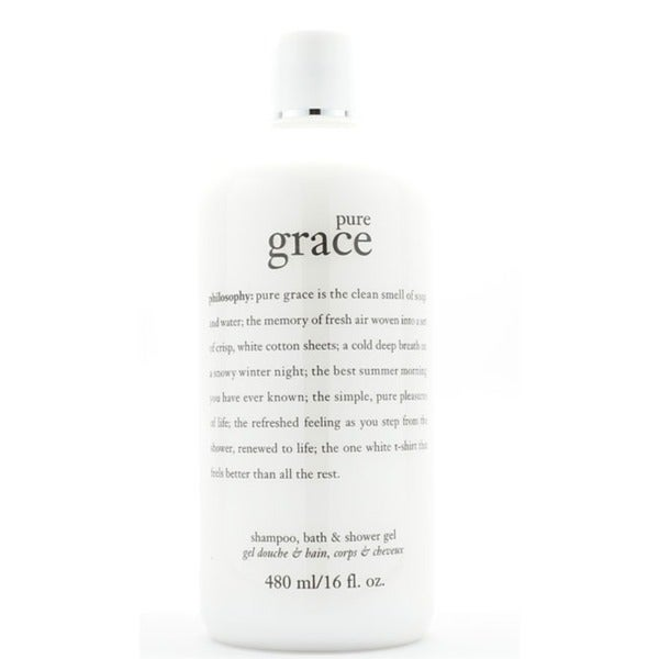 Philosophy Pure Grace 16-ounce Shower Gel