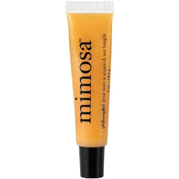 Philosophy Mimosa Lip Shine