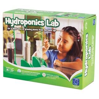 Educational Insights Hydroponics Lab
