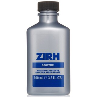 Zirh Soothe Post Shave 3.4-ounce Solution