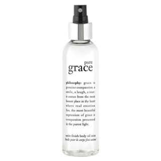 Philosophy Pure Grace Satin Finish Body Oil Mist