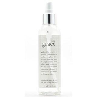 Philosophy Pure Grace Satin Finish Body Oil Mist