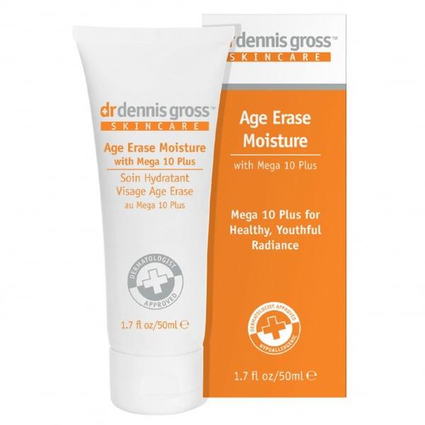Dr. Dennis Gross Skincare Age Erase Moisture Lotion