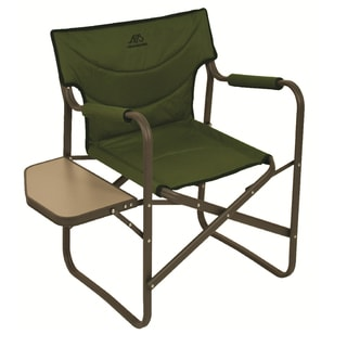 ALPS Mountaineering Green Creekside Chair