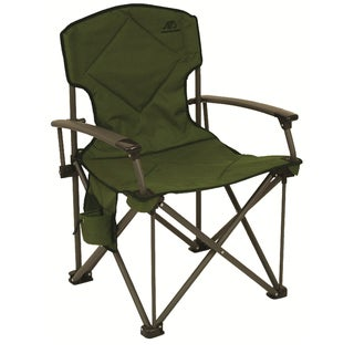 ALPS Mountaineering Green Riverside Chair