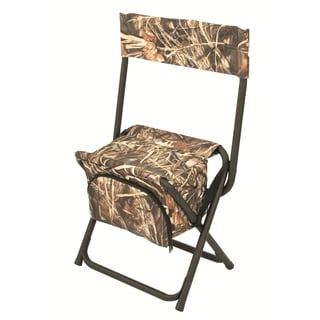 ALPS Outdoorz Dual Action Camp Stool