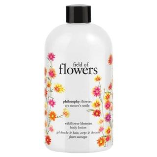 Philosophy Field of Flowers Wildflower Blossom 16-ounce Body Lotion