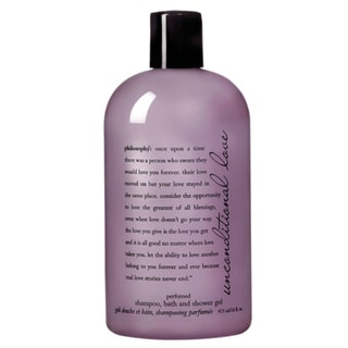 Philosophy Unconditional Love 16-ounce Shower Gel