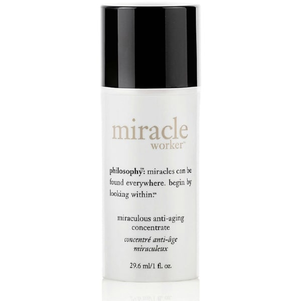 Philosophy Miracle Worker Miraculous Anti Aging Concentrate