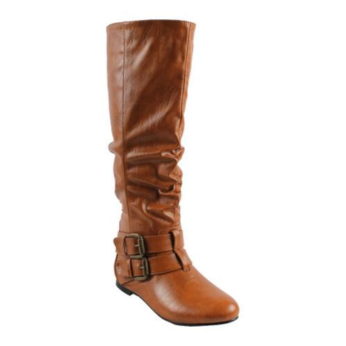 Women's L & C Bien-2-Sm Tan