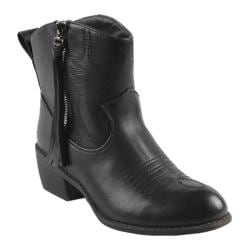 Women's L & C Calico-1-Sm Black