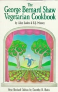 George Bernard Shaw Vegetarian Cookbook (Paperback)