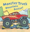 Monster Truck Mountain Rescue (Hardcover)