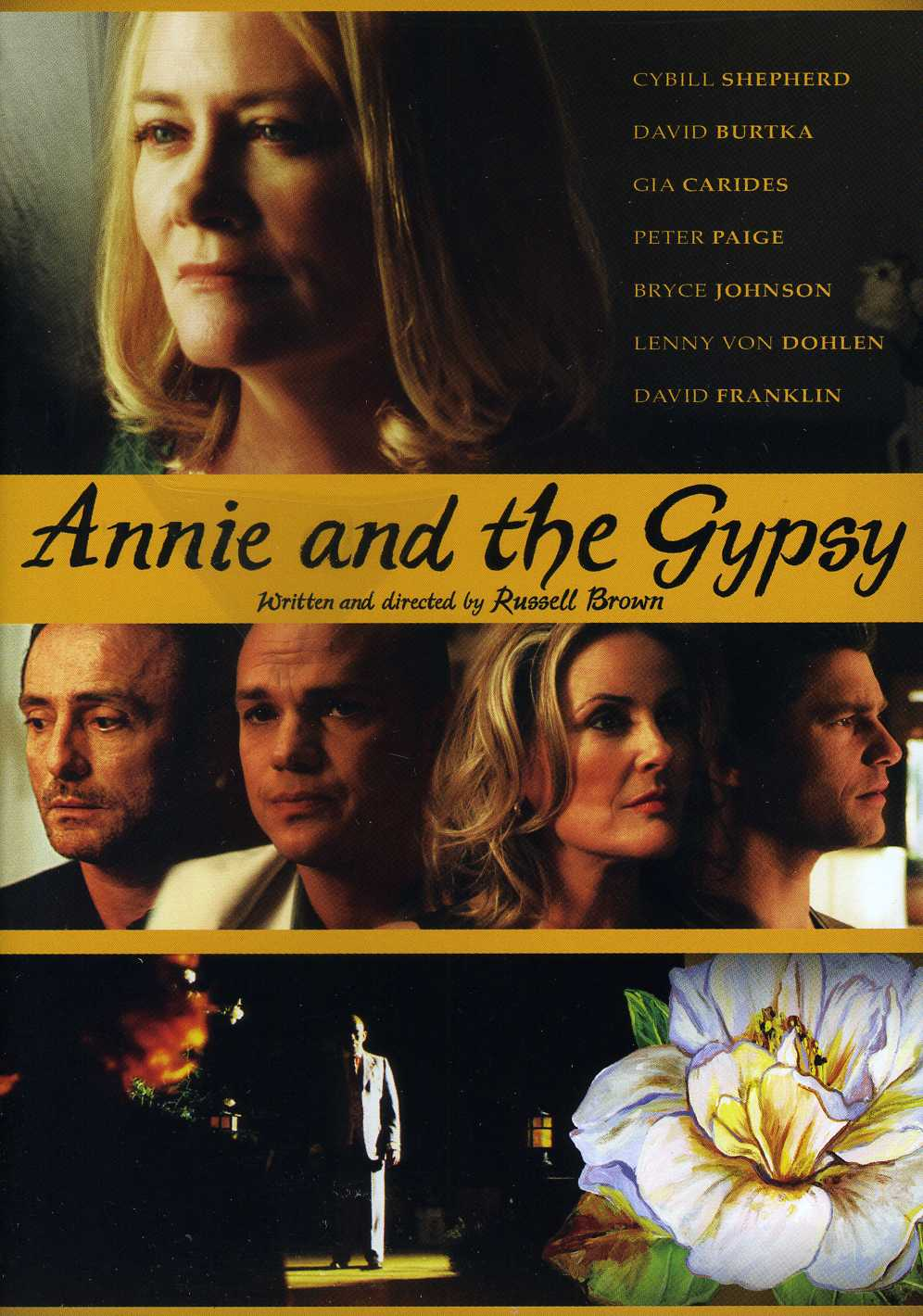 Annie and the Gypsy (DVD)