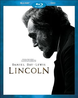 Lincoln (Blu-ray/DVD)