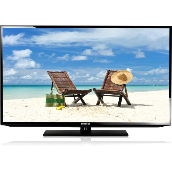 "Samsung UN40EH5000 40"" 1080p LED-LCD TV - 16:9 - HDTV 1080p - 120 Hz"