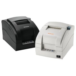 Bixolon SRP-275IIC Dot Matrix Printer - Monochrome - Desktop - Receip
