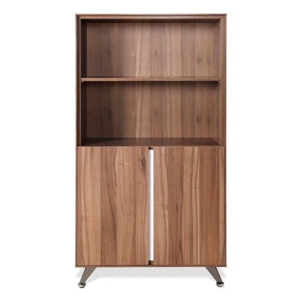 Jesper Office 300 Bookcase with Doors