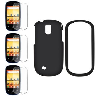 BasAcc Case/ Screen Protector for Samsung� Gravity Smart SGH-T589