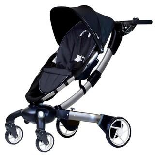 4Moms Origami Stroller in Black
