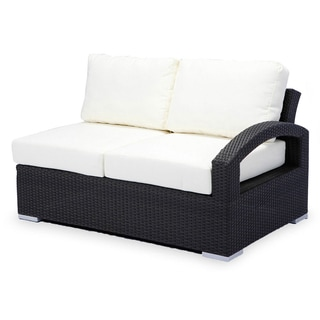 Como Logo Outdoor Right Arm Facing Loveseat