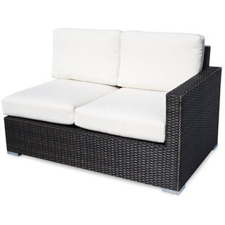 Lucaya Outdoor Right Arm Facing Love Seat