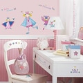 Fairy Princess Peel & Stick Wall Decal Art