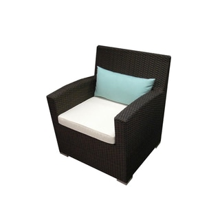 St Tropez Outdoor Lounge Chair