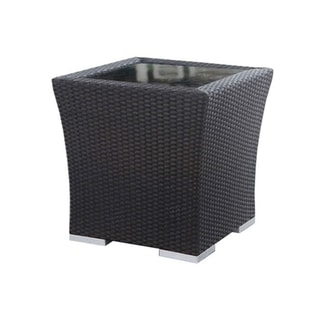 Como Lago Outdoor End Table