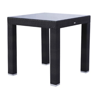 "St Tropez Outdoor 40"" Square Bar Table"
