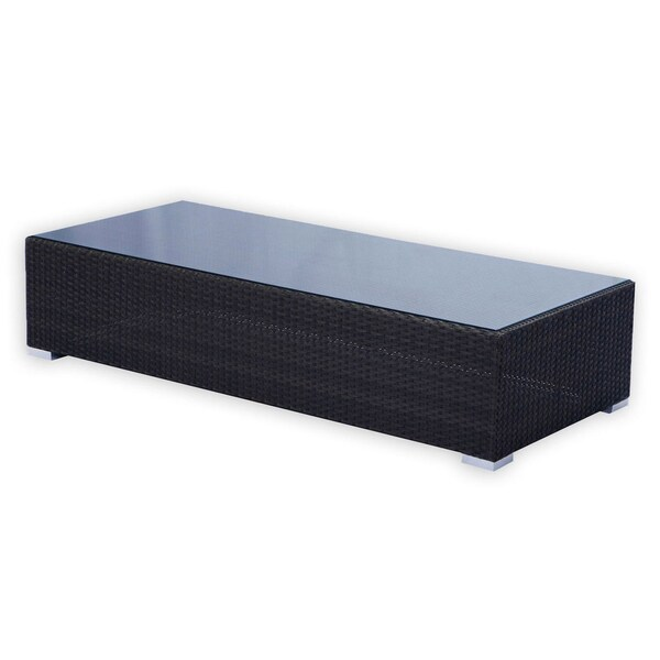 King Outdoor Coffee Table