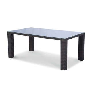 "St Tropez 84""x40"" Dining Table"