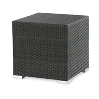 King Outdoor Large Cube Side Table