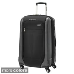 Ricardo Beverly Hills Crystal City 25-inch Expandable Spinner Upright
