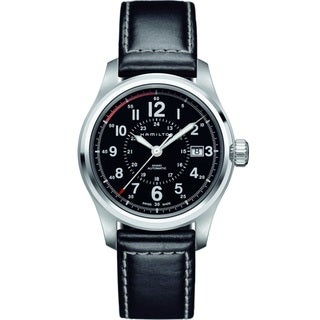 Hamilton Men's 'Khaki Field' Automatic Watch