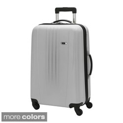 Skyway Nimbus 24-inch Hardside Spinner Upright Suitcase